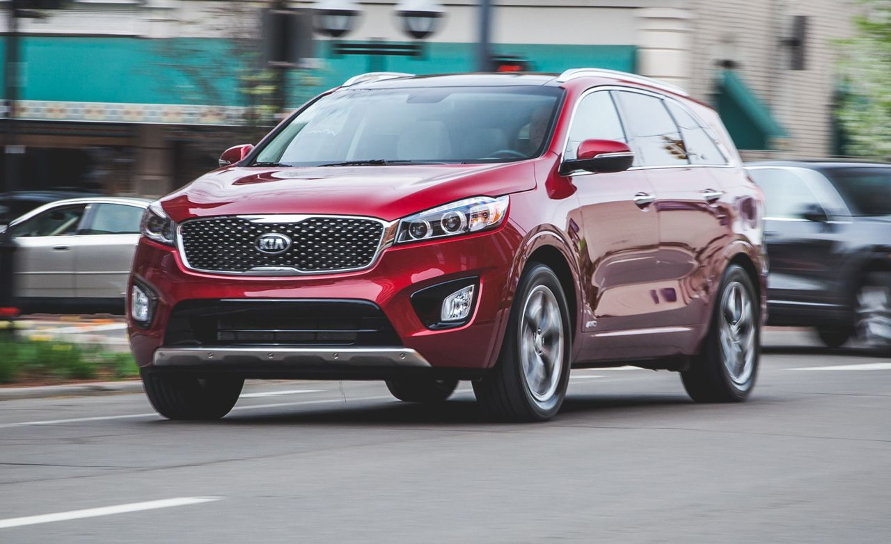 new kia suv awd roseville sorento in utility sport inventory ex