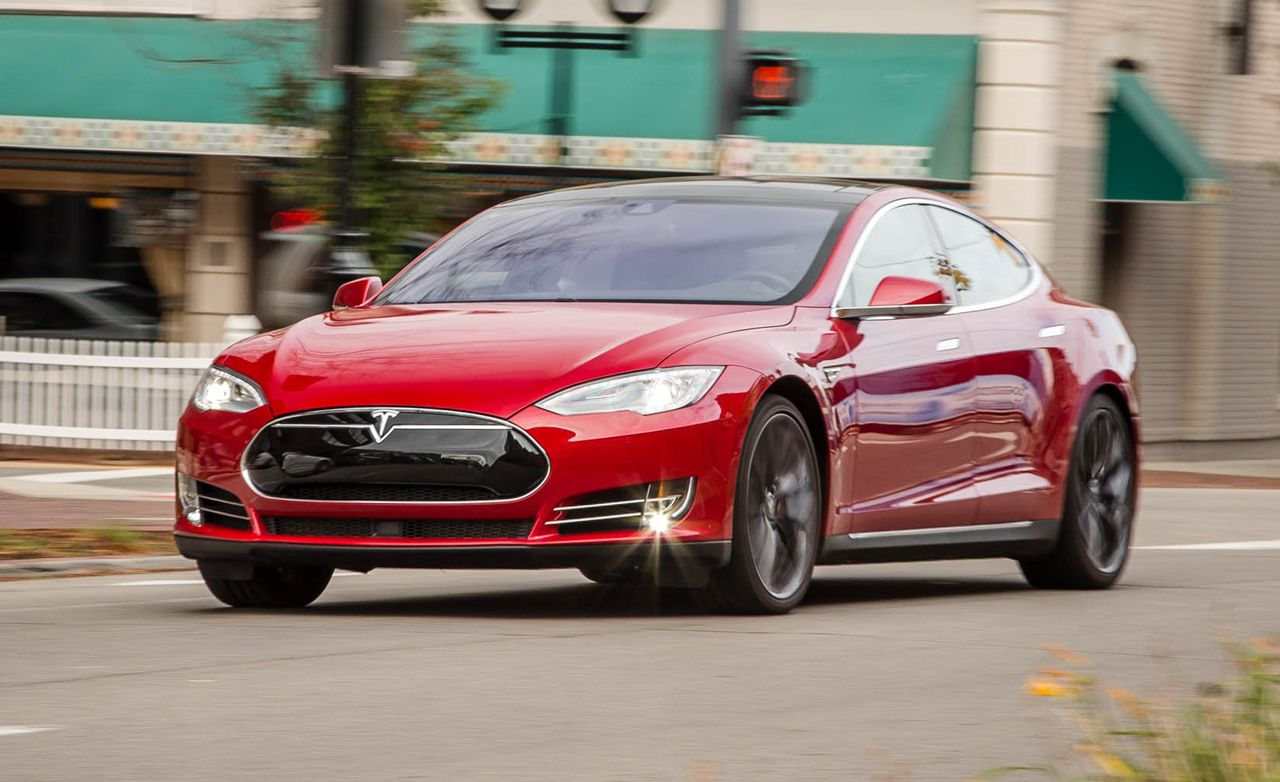 2015 tesla model s p85d long term test update one review car and driver. Black Bedroom Furniture Sets. Home Design Ideas