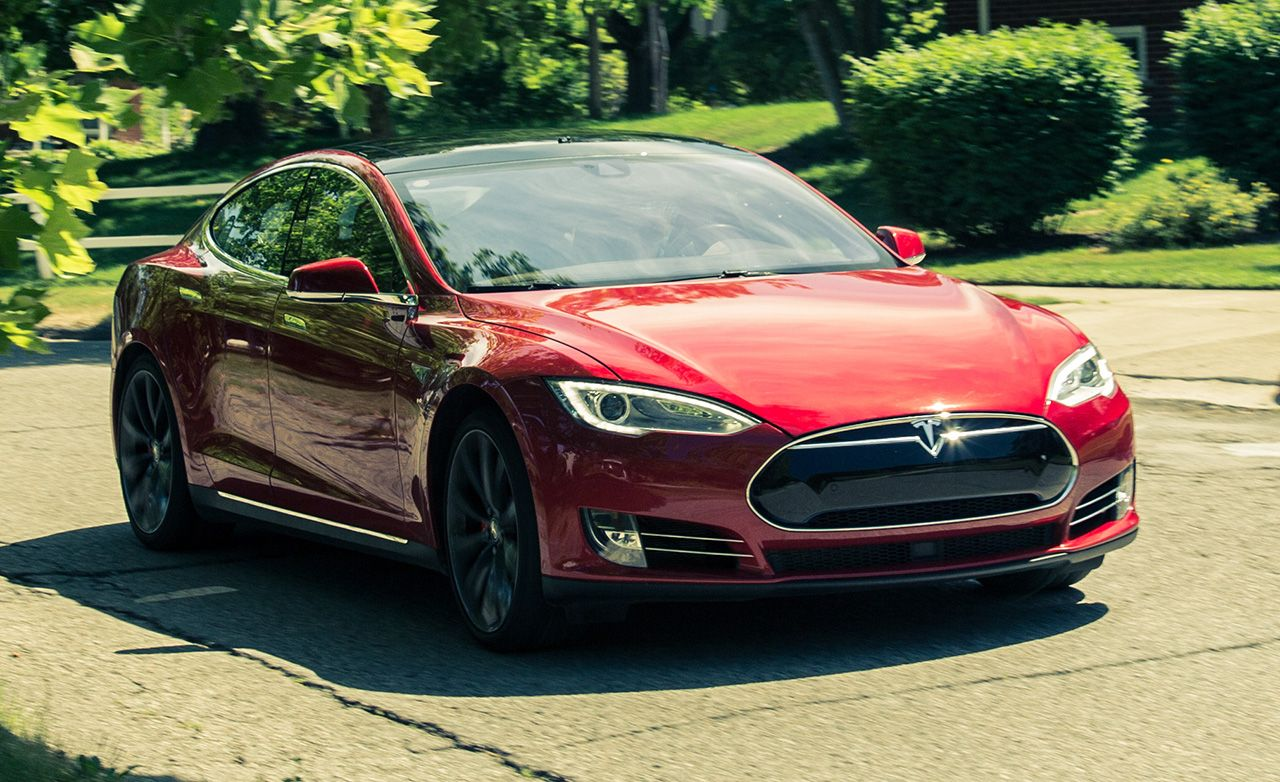 2015 tesla model s p85d long term test update three review car and driver. Black Bedroom Furniture Sets. Home Design Ideas