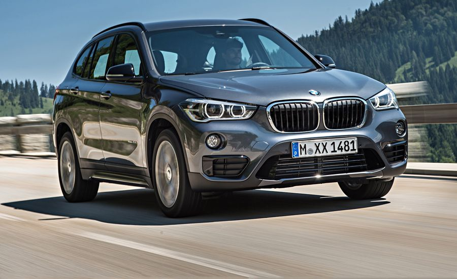 see the bmw in exterior images action new