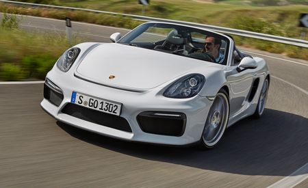 porsche boxster cayman 2015 10best cars feature car and driver. Black Bedroom Furniture Sets. Home Design Ideas
