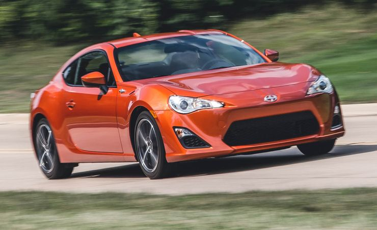 scion fr s reviews scion fr s price photos and specs car and driver. Black Bedroom Furniture Sets. Home Design Ideas