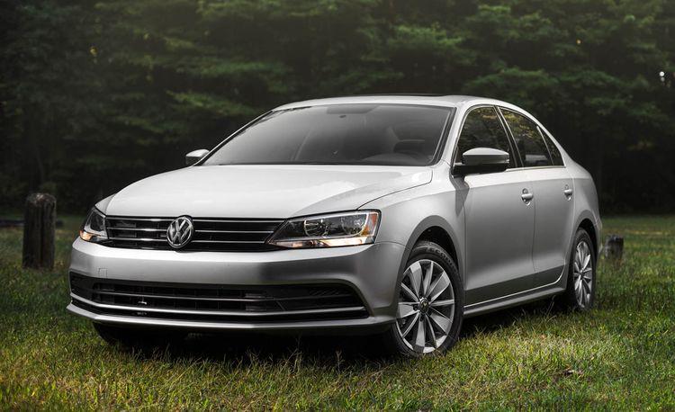 2016 Volkswagen Jetta 1.4T