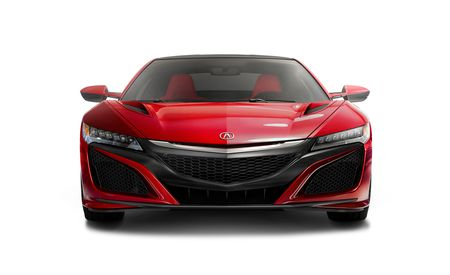New Cars for 2016: Acura