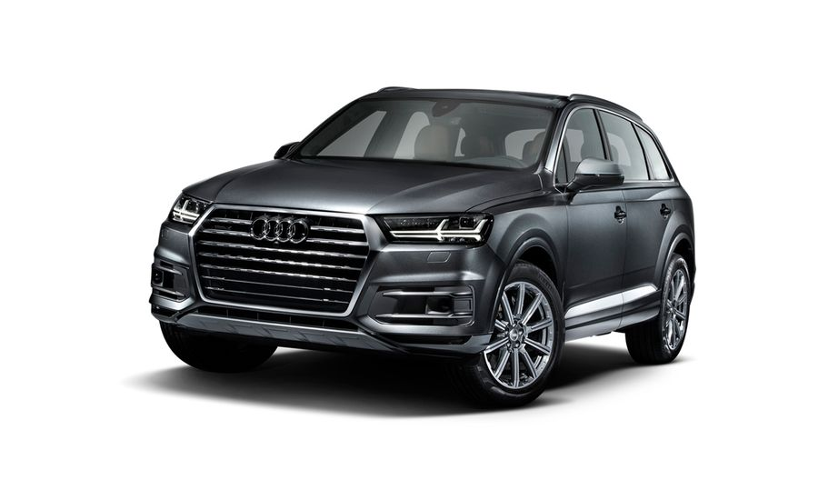 Audi For Whats New Feature Car And Driver - Audi cars 2016