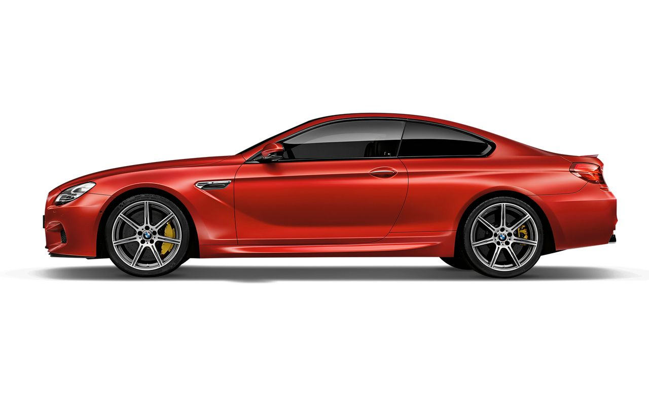 New Cars for 2016: BMW