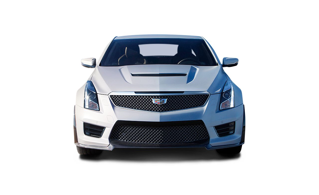 New Cars for 2016: Cadillac