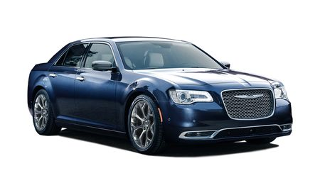 New Cars for 2016: Chrysler