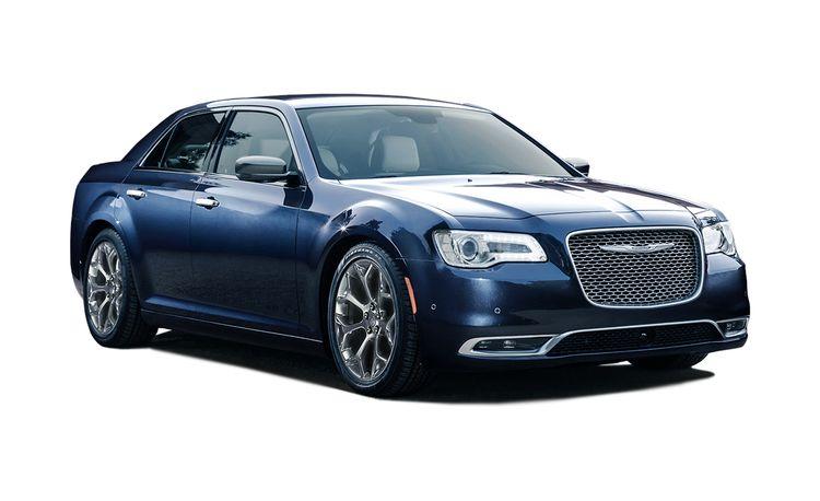 New Cars for 2016: Chrysler