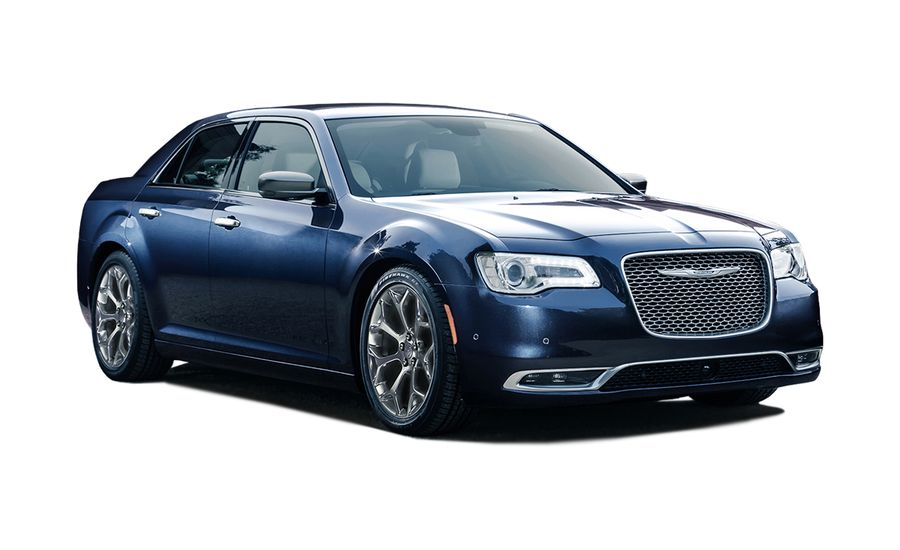 Chrysler For 2016 What S New Feature Car And Driver