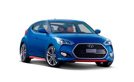 New Cars for 2016: Hyundai