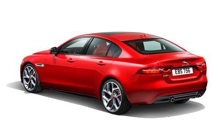 New Cars for 2016: Jaguar