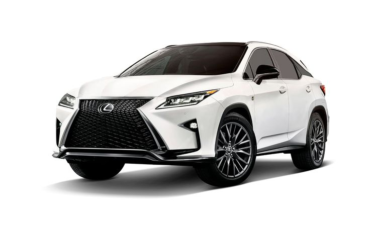 New Cars for 2016: Lexus