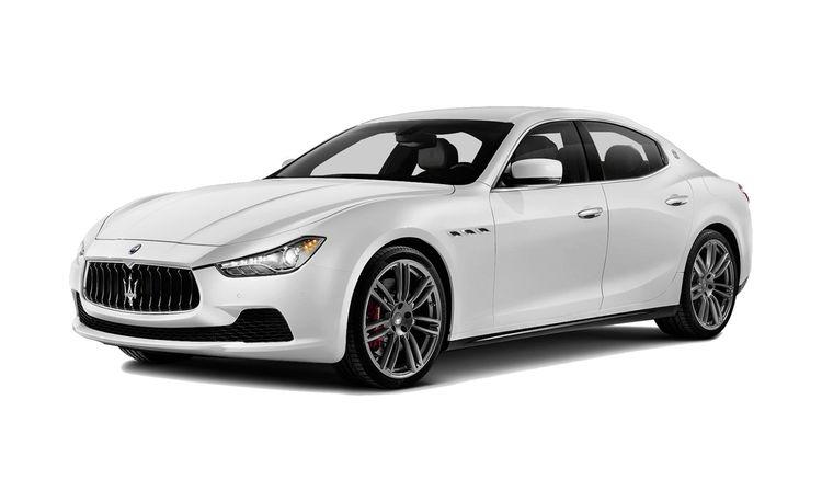 New Cars for 2016: Maserati