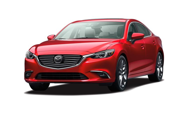 New Cars for 2016: Mazda