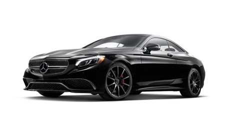 New Cars for 2016: Mercedes-Benz