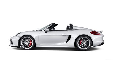 New Cars for 2016: Porsche