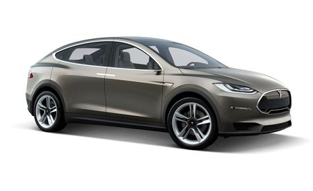New Cars for 2016: Tesla