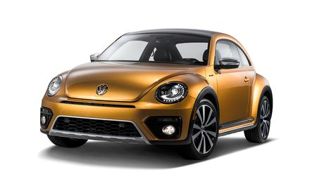 New Cars for 2016: Volkswagen