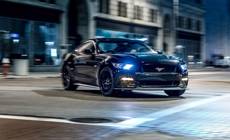 2016 Ford Mustang GT Long-Term Test Wrap-Up | Review | Car and Driver
