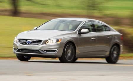 2016 Volvo S60 Inscription FWD