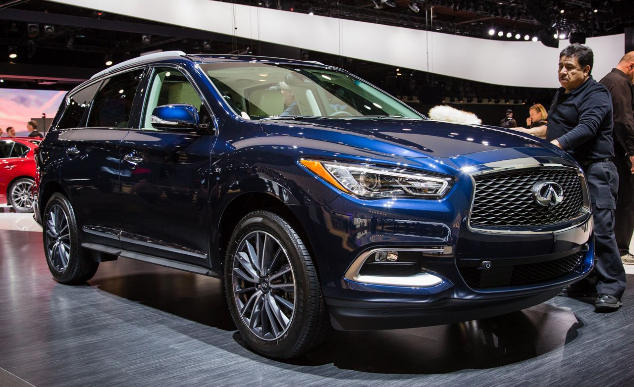 2016 infiniti qx60 official photos and info news car and driver. Black Bedroom Furniture Sets. Home Design Ideas