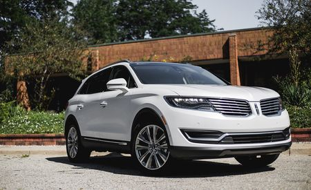 I'm Thinkin' About Lincoln: Ruminations on the Brand from the Only Auto Journalist Who Owns a New(-ish) One
