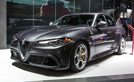 "U.S.-Spec 2017 Alfa Romeo Giulia/Giulia Quadrifoglio: ""Are You Threatening Me""?"