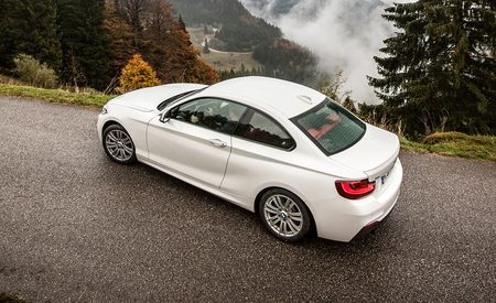2016 10Best Cars: BMW M235i