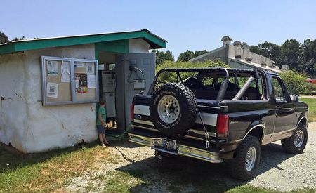 I Converted My 1993 Ford Bronco to Run On Diesel Biofuel