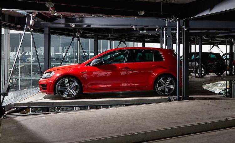 2016 10Best Cars: Volkswagen Golf / GTI / Golf R