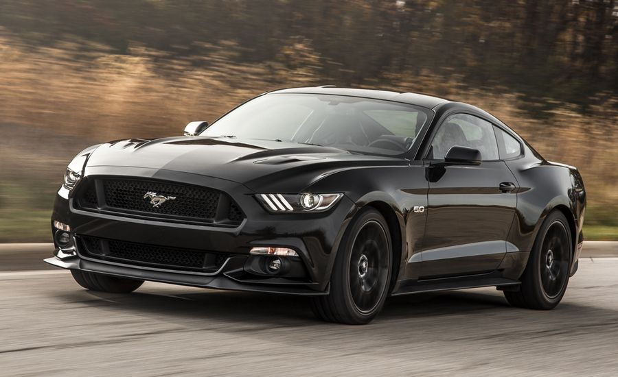 2016 ford mustang gt long term test wrap up review car and driver. Black Bedroom Furniture Sets. Home Design Ideas