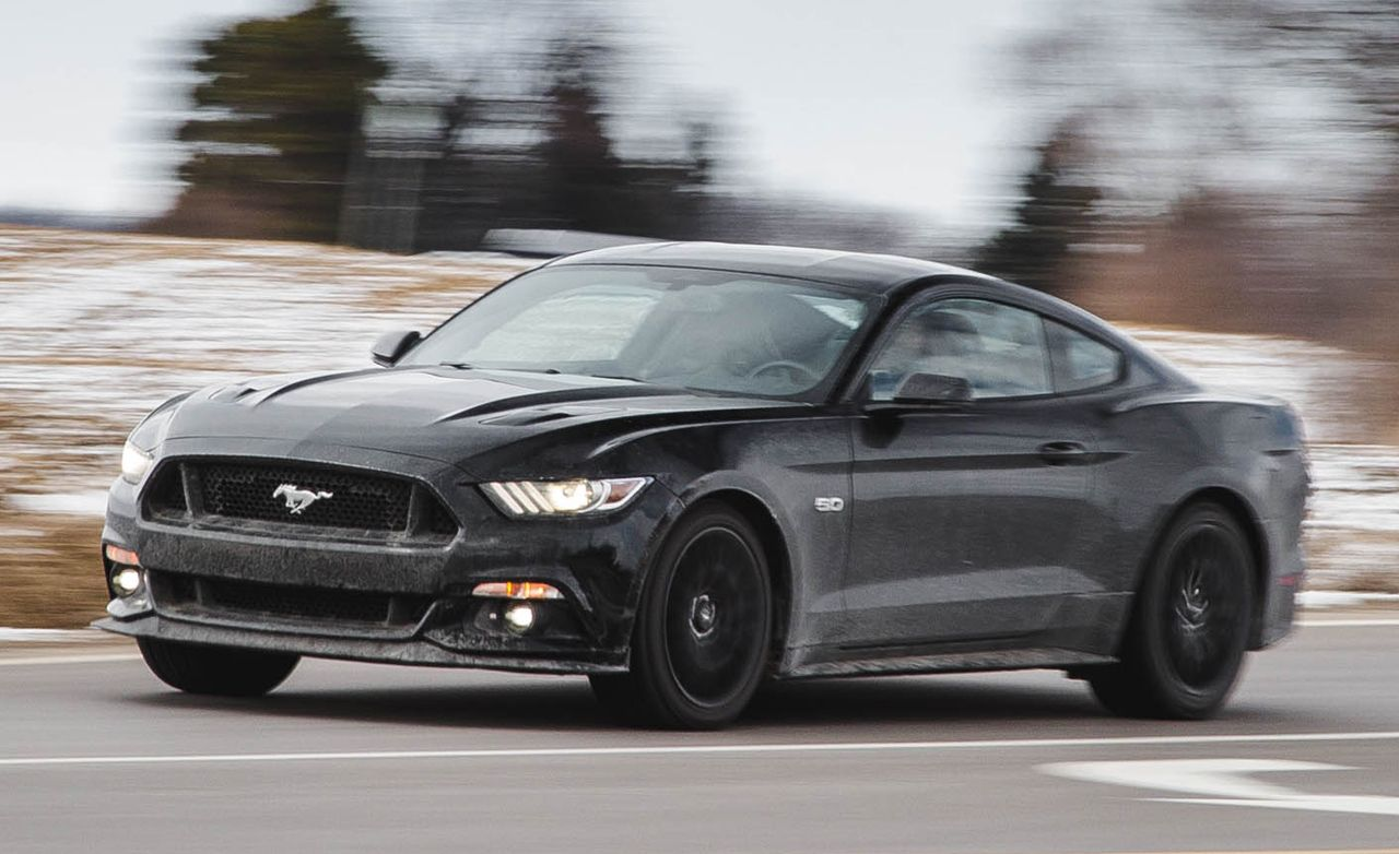 2016 Ford Mustang GT & 2016 Ford Mustang GT Long-Term Test Wrap-Up | Review | Car and Driver markmcfarlin.com