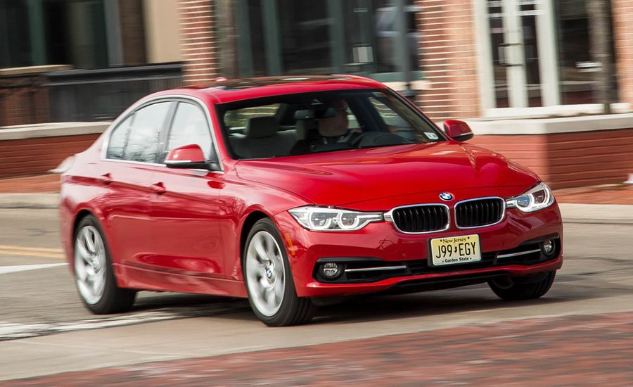 2016 bmw 340i xdrive test review car and driver. Black Bedroom Furniture Sets. Home Design Ideas