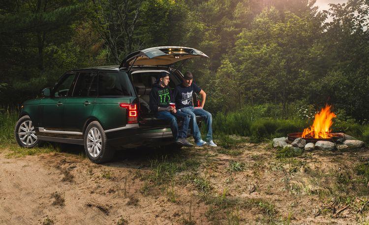 2016 Range Rover Td6 Diesel