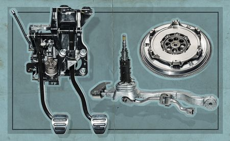 On the Stick: Here's What Makes a Great Manual Transmission