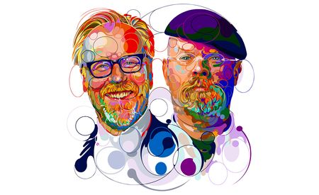 What We'd Do Differently: MythBusters' Jamie Hyneman and Adam Savage