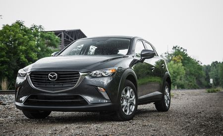 Mazda, The Zoom-Zoom Company, Could Use a Second Zoom