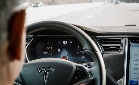 Autonomous Milestones