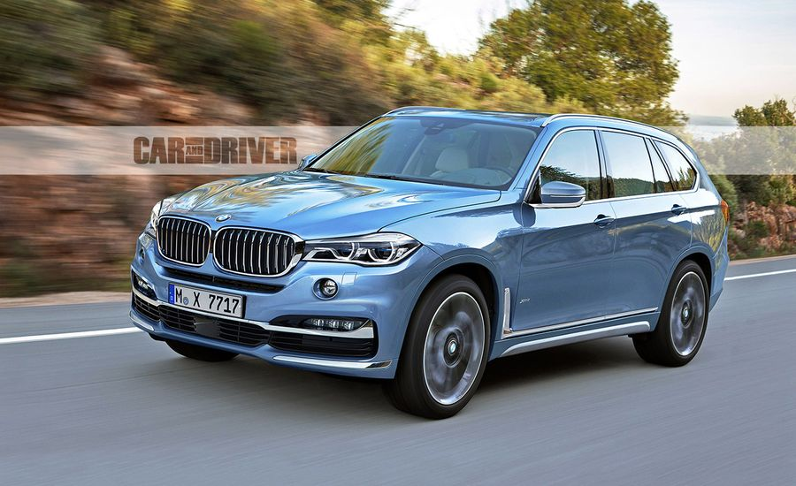 BMW X Cars Worth Waiting For Feature Car And Driver - Bmw 25