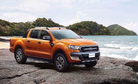 2019 Ford Ranger: Yes, It's Returning!
