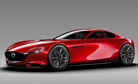 2019 Mazda RX-9: All Hail the Rotary!