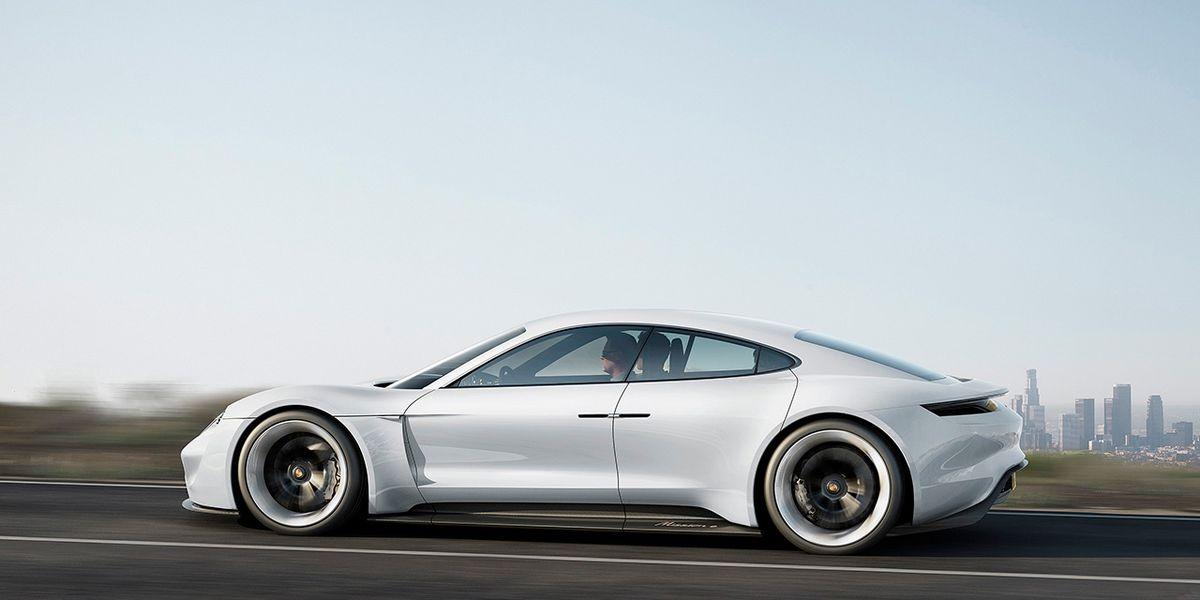2020 Porsche EV Sedan: 25 Cars Worth Waiting For – Feature ...