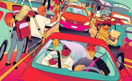 Does Driver Education Make Our Roads Safer? We Go Back to High School to Find Out