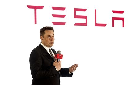 Elon Musk's Real Endgame