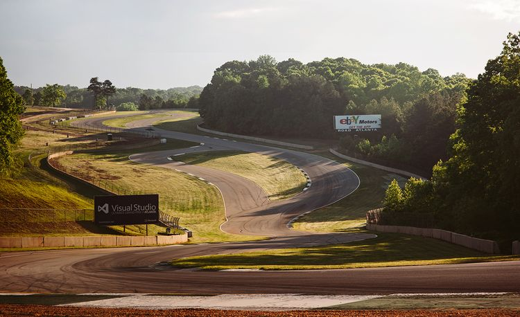 Track Clinic: Everything You Need to Know to Master Road Atlanta