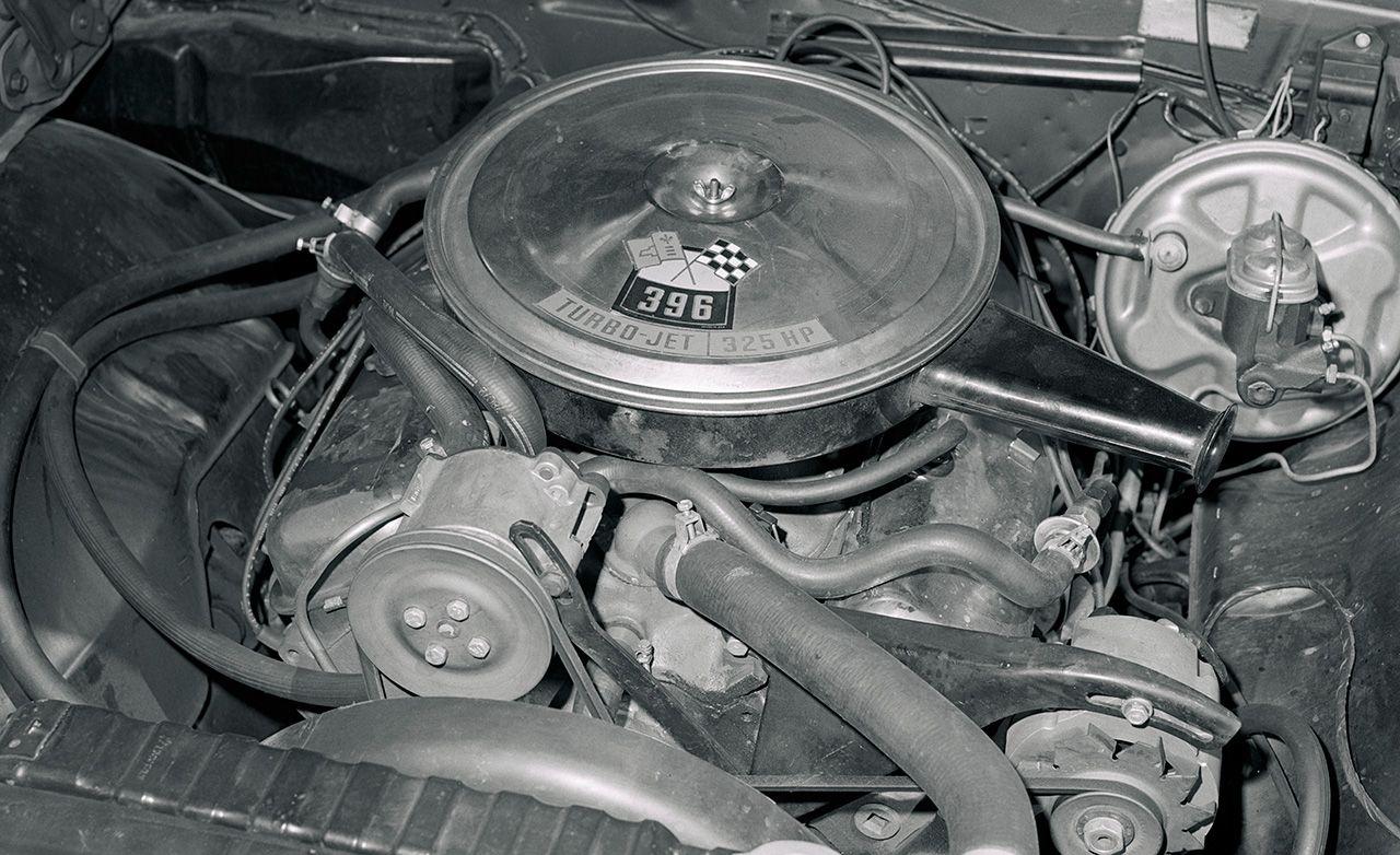 Have We Reached Peak Engine?