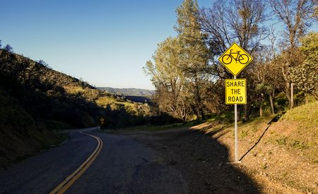 Road Signs Are Incredibly Vague, But These Suggestions Should Clear 'Em Right Up