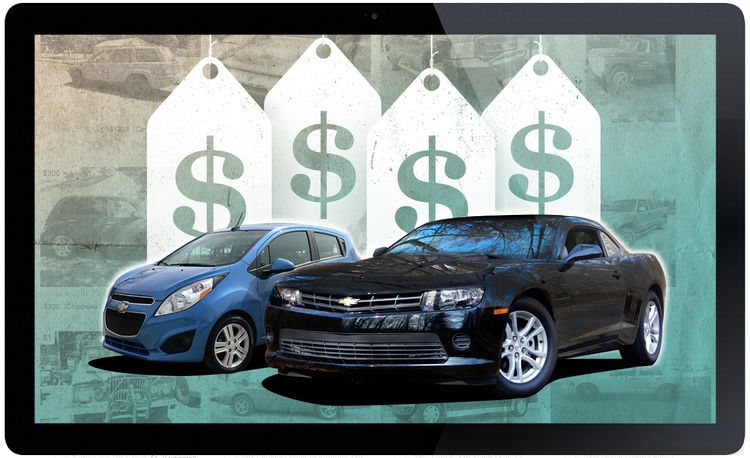How to Sell Your Car the Modern Way: We Put Seven Online Services to the Test