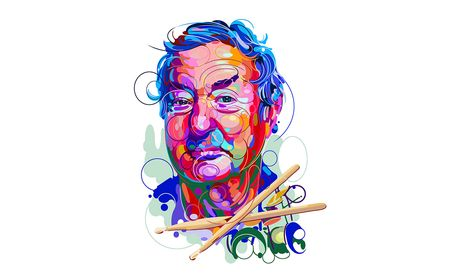 What I'd Do Differently: Nick Mason